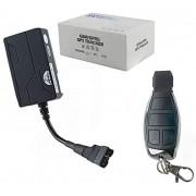 Rastreador Veicular Gps Tk-311c Gsm Carro Moto Prova D'agua