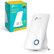 Repetidor Wi-Fi 300Mbps Wireless Extender - Tp-link