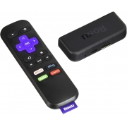 Roku Express Streaming Player Full Hd Controle Remoto Hdmi