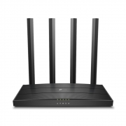Roteador Wireless Gigabit Mu-mimo Dual Band 2.4/5ghz Ac1200 Archer C6