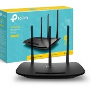 Roteador Wireless N 450Mbps TL-WR940N - TP-Link