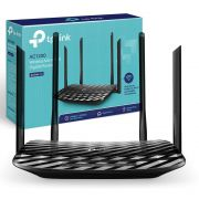 Roteador Wireless Tp-link Archer C6 Ac1200 Dual Band Mu-mimo
