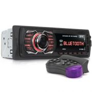 Som Automotivo Com Bluetooth Kp-c29bh - Knup