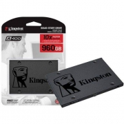 SSD 960GB A400 - Kingston