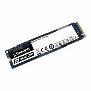 SSD Kingston A2000, 250GB, M.2 Nvme, Leitura 2000MB/s, Gravação 1100MB/s - SA2000M8/250G