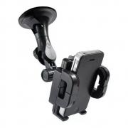 Suport Veicular Automotivo Gps Celular Smartphone Ventosa