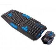 Teclado e Mouse Gamer sem Fio BM-T07 - BMAX