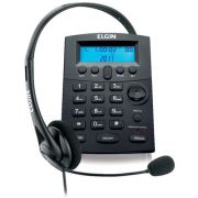 Telefone Elgin Headset HST-8000