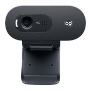 Webcam c505 hd 720p logitech