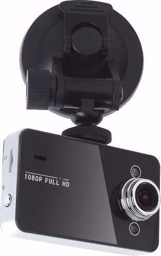 Camera Filmadora Veicular Automotiva Hd 1080p