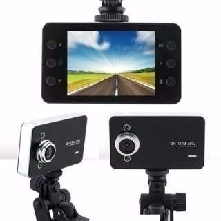 Camera Filmadora Veicular Automotiva Hd 1080p