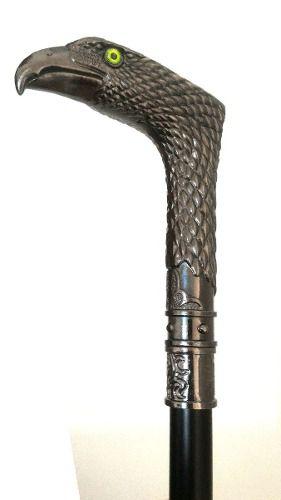 Espada Bengala Diversos Modelos - Aguia Caveira Cobra
