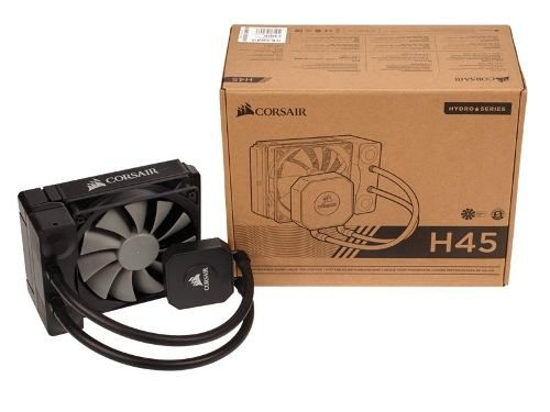 Water Cooler H45 Hydro Series - Corsair