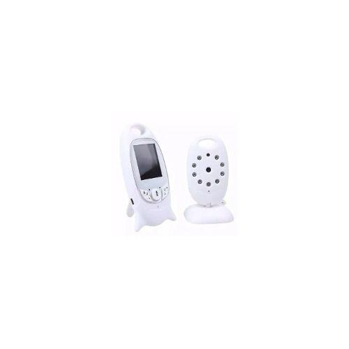 Babá Eletrônica Baby Monitor Digital Bebê Visão Noturna