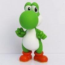Boneco Colecionável Yoshi - Super Mário