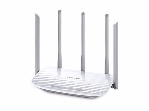 Roteador Wireless Dual Band Archer Ac1350 C60 Tplink