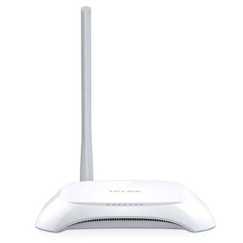 Roteador Wireless 150mbps Tl-wr720n Tp-link