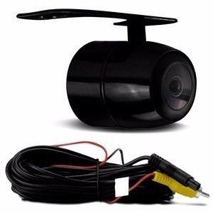 Câmera de Ré Para Carro - Estacionamento - Borboleta
