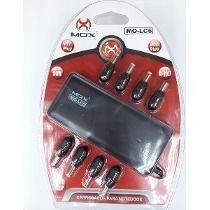 Carregador Para Notebook Universal Bivolt Com 8 Pinos - Mo-lc6 Mox