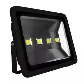 Refletor LED 200w Branco IP66
