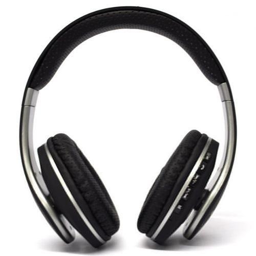 Fone Sem Fio Bluetooth Cartão Micro SD Eb Extra Bass