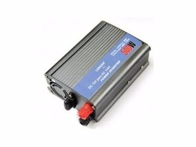 Inversor Conversor 12v - 110v 500w Transformador Veicular- Leboss