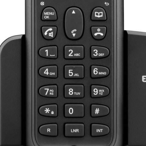Telefone Sem Fio Viva-voz Id Chamadas Elgin Tsf8001