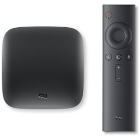 Mibox Xiaomi Tv 4k Ultrahd Googlecast Android Tv