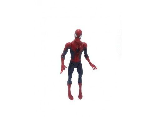 Homem Aranha 15Cm Boneco Aventureiros Spiderman