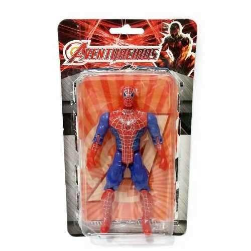 Boneco Super Heroi - Valor por Unidade