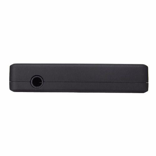 Transmissor Emissor Bluetooth Conecte Fone Ou Caixa De Som