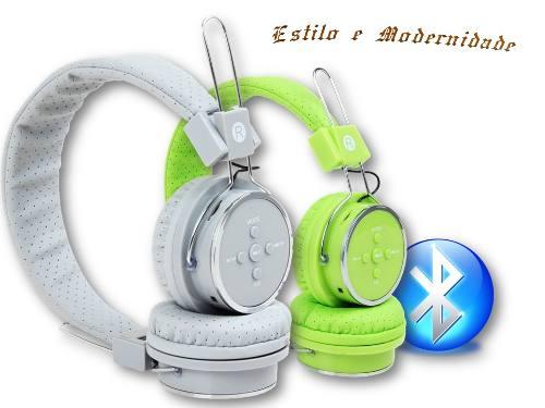 Fone De Ouvido Sem Fio Bluetooth Academia Malhação Corridas