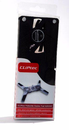 Coller Usb Duplo Para Notebook Portátil Cliptec Special