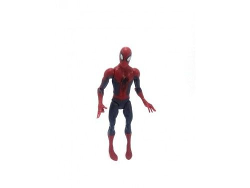 Homem Aranha Marvel 15 Cm Vingadores Aventureiros Spiderman