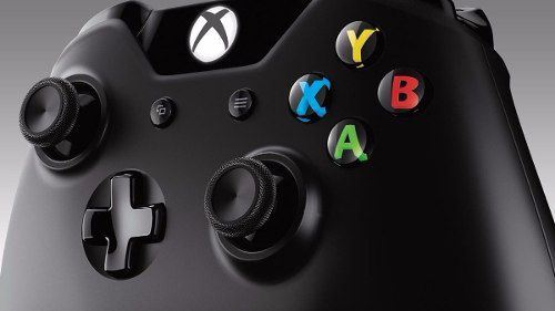 Controle Joystick Xbox One Original Microsoft