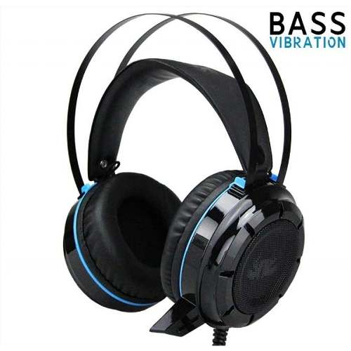 Fone Headset Gamer KP-417 - Knup