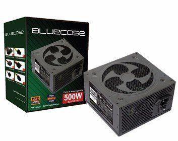 Kit 5 Fontes Bluecase Atx Blu Pfc 500w Active Bivolt