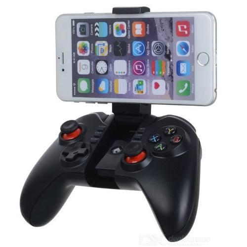 Controle Joystick Para Celular Sem Fio Bluetooth 9068 Ipega