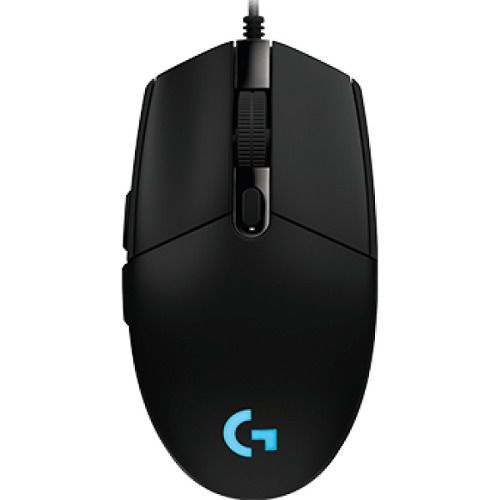 Mouse Gamer 6000dpi Prodigy Gaming G203 Logitech