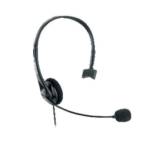 Fone Headphone Cabeça Com Conector Rj9 - F02-1nsrj - Elgin