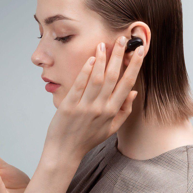 Air Dots - Fone de Ouvido Xiaomi - Tws - Bluetooth - Sem fio
