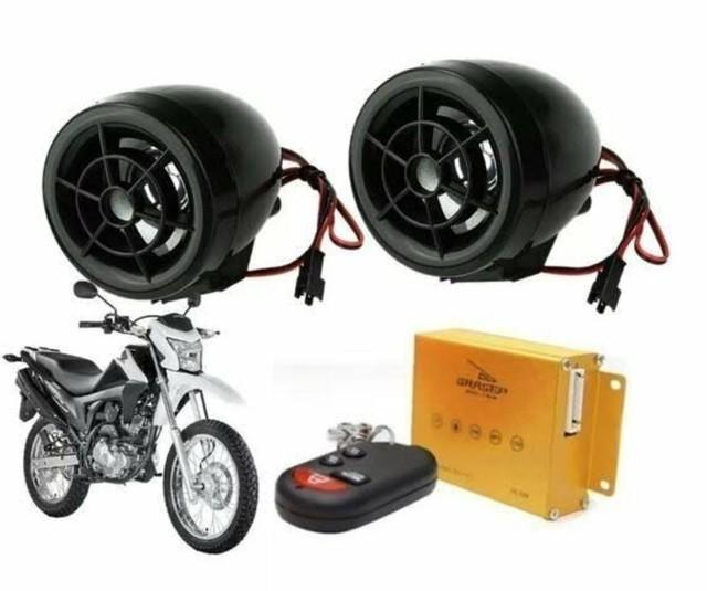 Caixa de Som para Moto D-M100 - Grasep