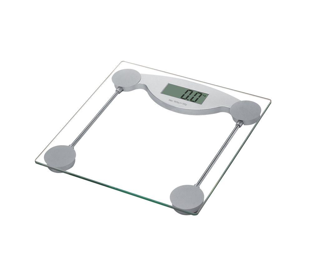 Balança Corporal Digital de Alta Precisão MU-011 Tomate