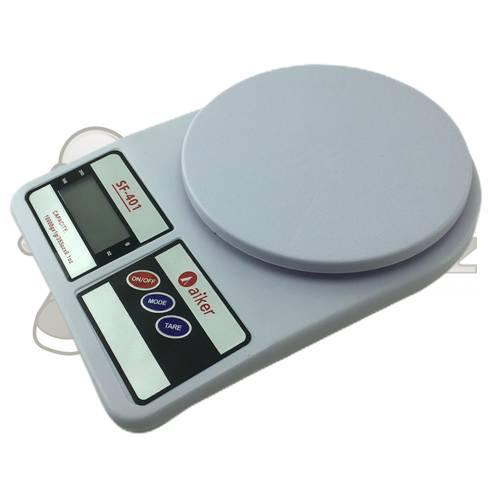 Balança Digital de 10kg sem Recipiente SF-401 - Aiker