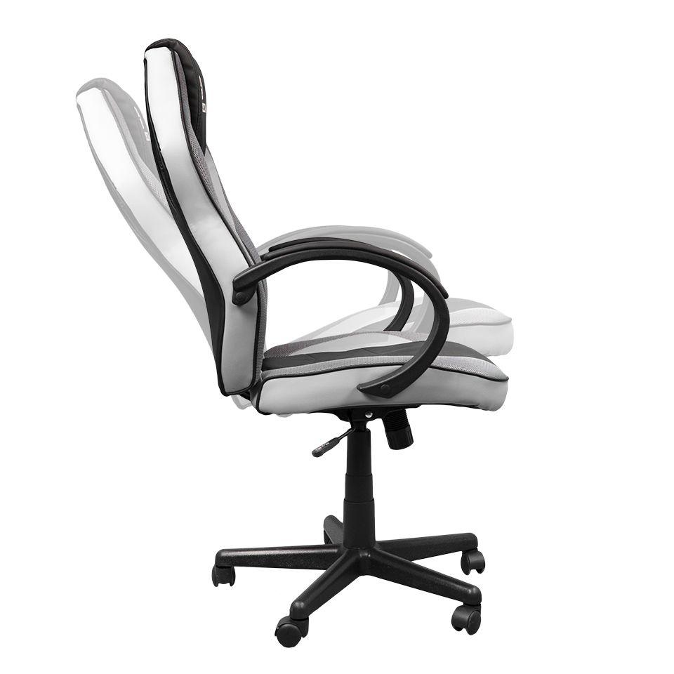 Cadeira Gamer Giratória Ajustável Hoopson Hp Cg-501