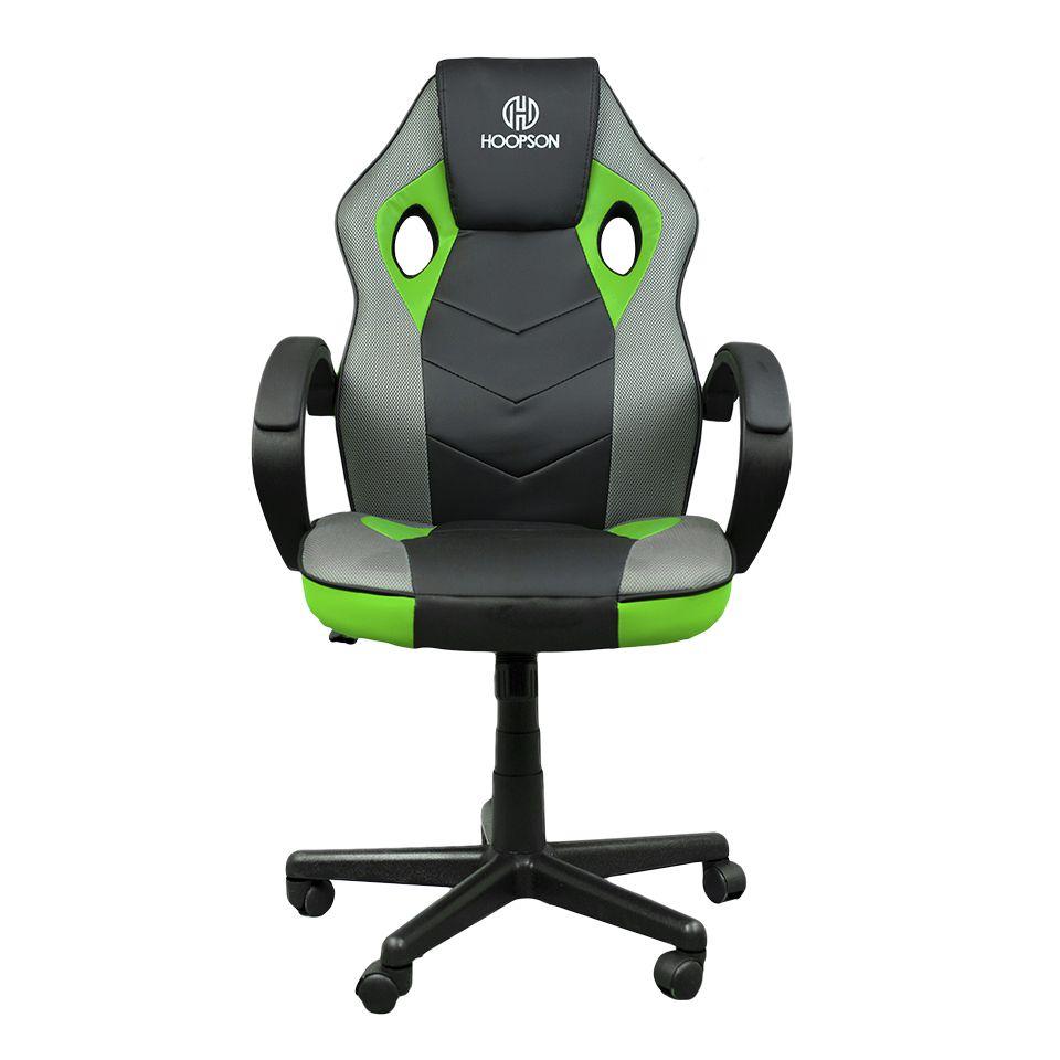Cadeira Gamer Giratória Ajustável Hoopson Hp Cg 504