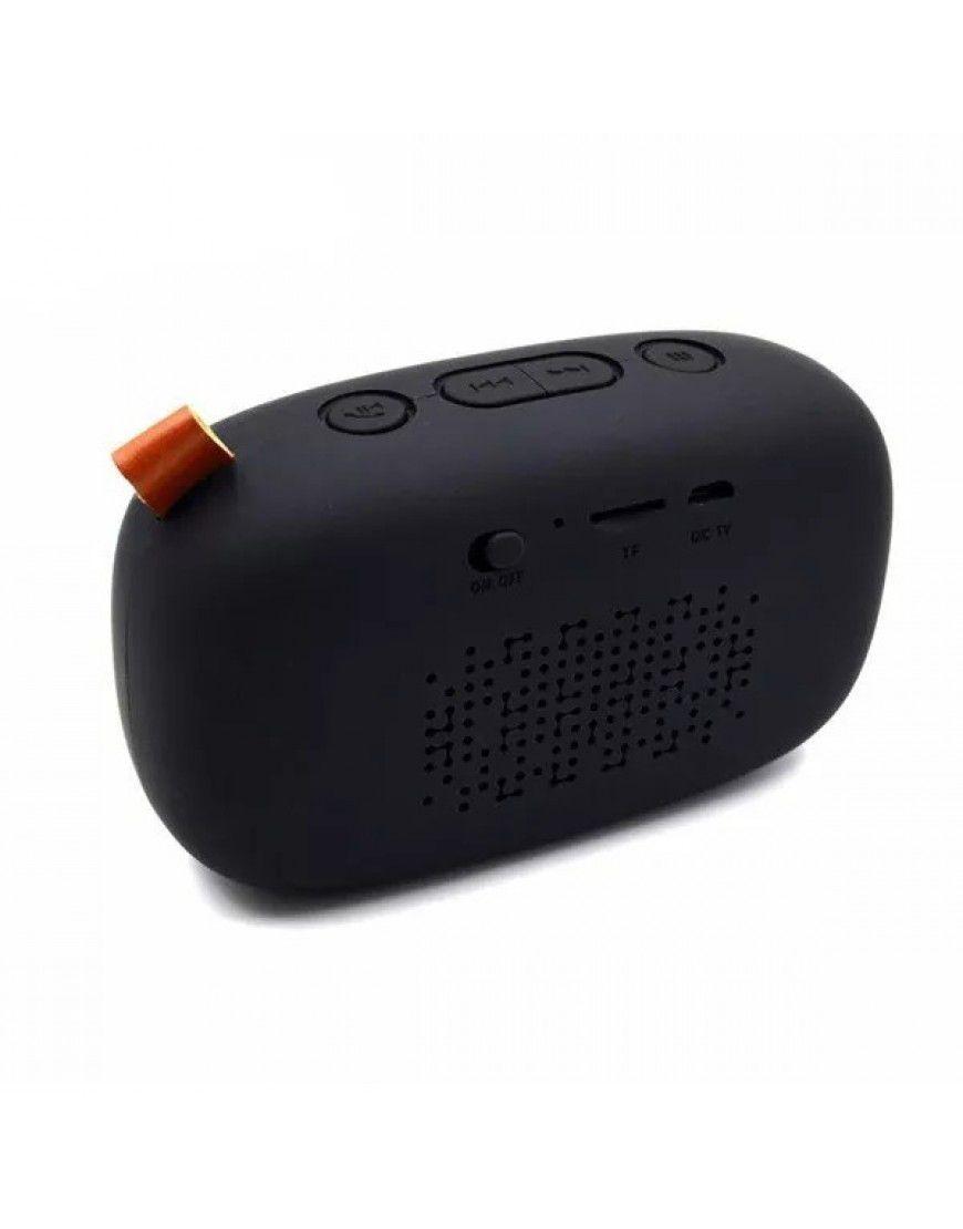 Caixa Som Bluetooth 3w -Mp3 - Mini Portátil Y900 Awei