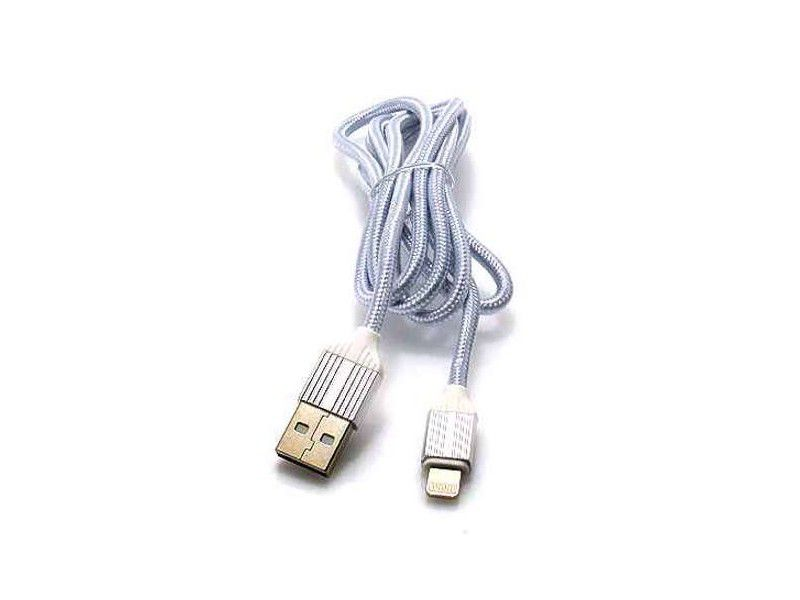 Carregador Iphone Veicular Turbo - 2 Usb Metalico LDNIO 36w