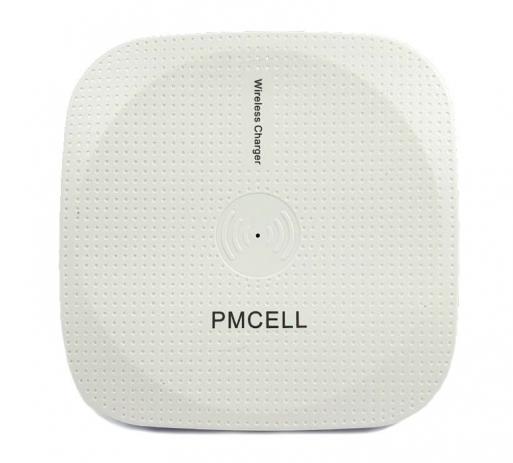 Carregador Por Indução Portátil Sem Fio Pmcell Wireless Wr11