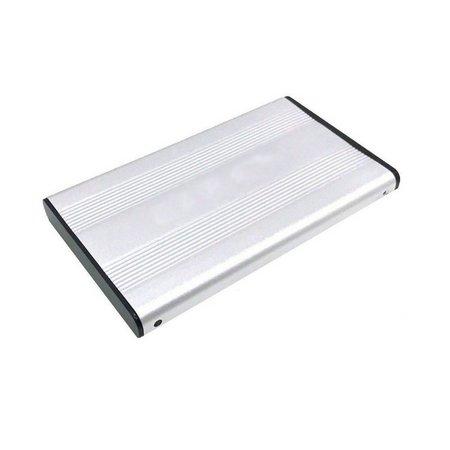Case Externo hdd Sata 2.5 Usb 3.0 em Aluminio FY-280